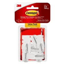 Command Medium Wire Toggle Hooks 2