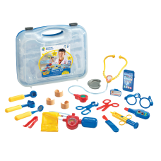 Learning Resources Pretend Play Doctor Set