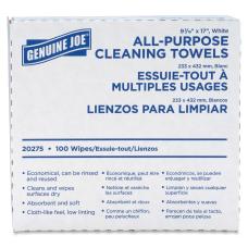Genuine Joe All Purpose Cleaning Towels