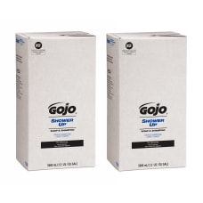 GOJO SHOWER UP Clean Scent Soap