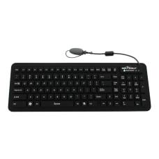 Seal Shield Seal Glow USB Keyboard