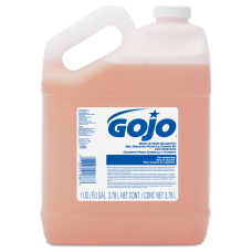 GOJO Citrus Scent Body And Hair