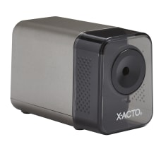 X ACTO XLR Electric Pencil Sharpener