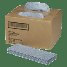 SKILCRAFT ScrubWipes Preparation Wipers 11 12