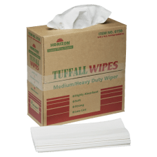 SKILCRAFT Paper Towel Wipes 1 Ply