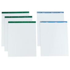TOPS Easel Pads 27 x 34