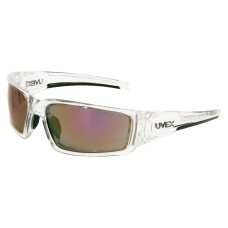 Honeywell Uvex Hypershock Safety Glasses Clear