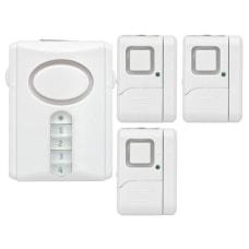 Jasco GE 51107 Wireless Alarm System