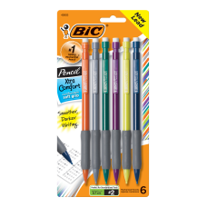 BIC Xtra Comfort Mechanical Pencils 07