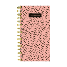TF Publishing Small WeeklyMonthly Planner 3
