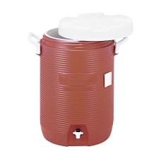 Rubbermaid Insulated Beverage ContainerWater Cooler 5