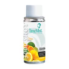 TimeMist Metered 30 Day Micro Citrus