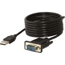 Sabrent USB 20 to Serial 9