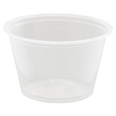 Dart Conex Complements Plastic PortionMedicine Cups