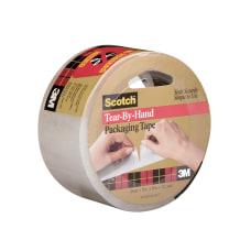 3M 3842 Carton Sealing Tape 3