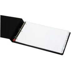Cardinal Write n Erase Tab Dividers