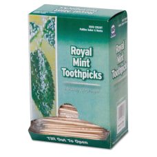 Royal Paper Products Cello Wrapped Mint