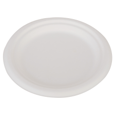 SCT ChampWare Heavyweight Bagasse Dinner Plates
