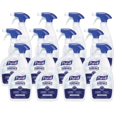 Purell Healthcare Surface Disinfectant Spray 32