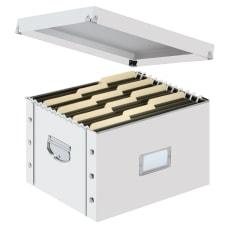 Snap N Store Storage File Standard