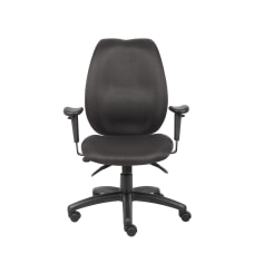 Boss Fabric High Back Task Chair