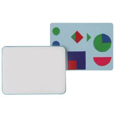 Flipside Combination FlannelNon Magnetic Dry Erase