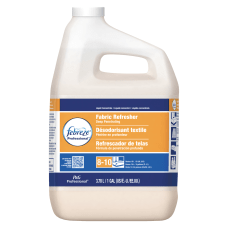 Febreze Professional Fabric Refresher Deep Penetrating