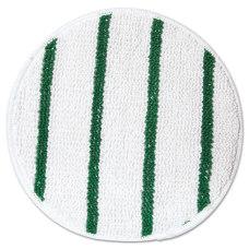 Rubbermaid Carpet Bonnet With Scrub Strips