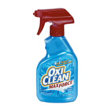 OxiClean Max Force Stain Remover 12