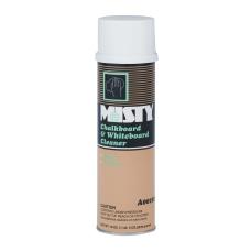 MISTY ChalkboardWhiteboard Cleaner Foam Spray 19