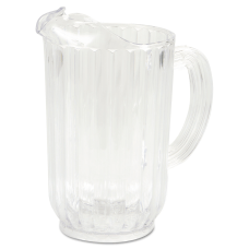 Rubbermaid Bouncer Plastic Pitcher 72 Oz