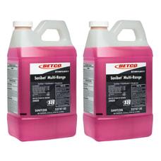 Betco Sanibet Multi Range Sanitizer 676