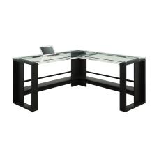 Whalen Jasper L Shape Corner Desk