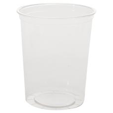 WNA Deli Containers 32 Oz Clear