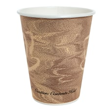 Solo Poly Lined Hot Paper Cups