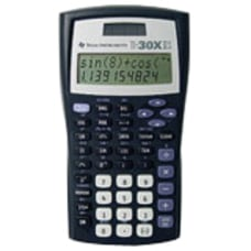 Texas Instruments TI 30X IIS Handheld