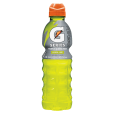 Gatorade Lemon Lime 24 Oz Case