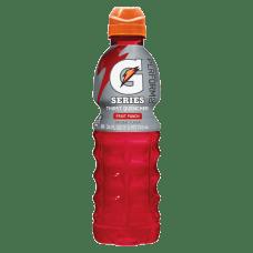 Gatorade Fruit Punch 24 Oz Case