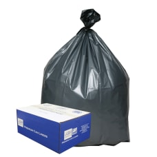 Webster Platinum Plus 155 mil Trash