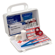 PhysiciansCare 113 Piece First Aid Kit