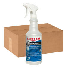 Betco Empty For Clear Image Concentrate