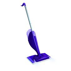 Swiffer WetJet Starter Kit PurpleSilver