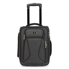 High Sierra Endeavor Wheeled Carry On