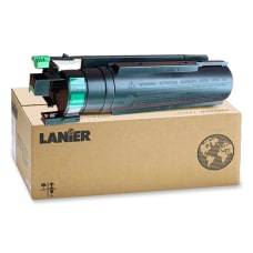 Lanier Type 100 Black original toner
