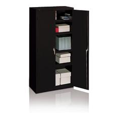 HON Steel Storage Cabinet 3 Shelves