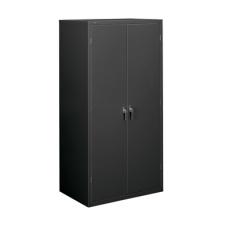 HON Brigade Steel Storage Cabinet 5