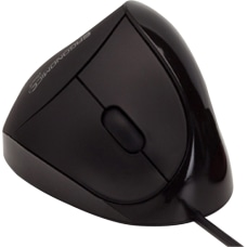 Ergoguys Comfi EM011 BK Wired Ergonomic