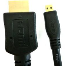 Professional Cable HDMI Male to Micro