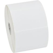 Zebra Label Paper U82589 3 x