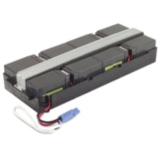 APC Replacement Battery Cartridge 31 Spill